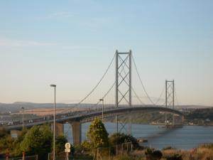 Bridging the gap ...