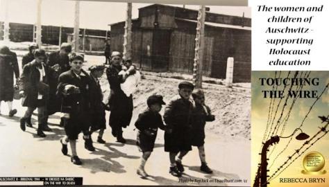 children Auschwitz